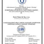 Euro Clean-Air EGNJ 2010