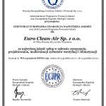 Euro-Clean EGNJ 2011